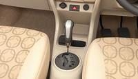 Maruti Suzuki A-Star Interior Automatic Gear Transmission