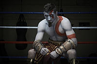 Carl Froch God of War Ascension (9)
