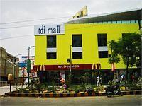 Shopping Mall Agra